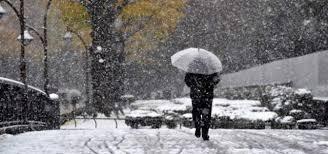 Moti nesër, paradite reshje bore