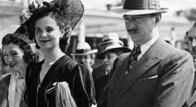 Publikohen fotot e rralla të vitit 1938, kështu festohej Viti i Ri në kohën e Zogut