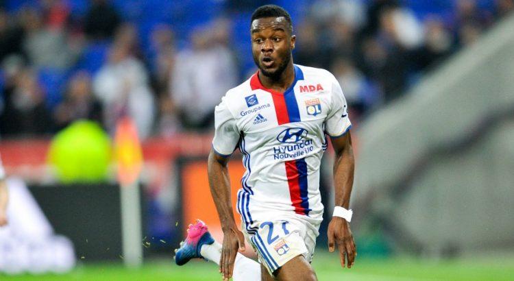 Milani në ndjekje te talentit te Lyonit