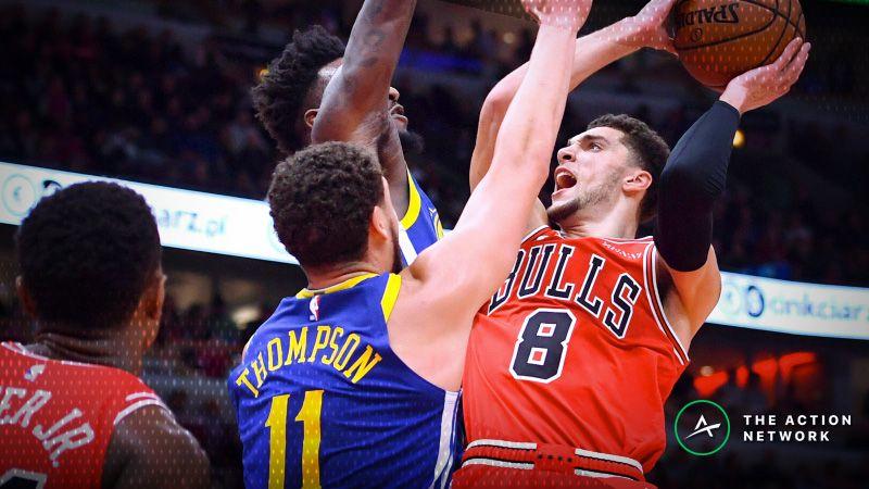 Warriors shkatërrojnë Bulls, Curry, i treti në listën 3-pikëshe të NBA-së
