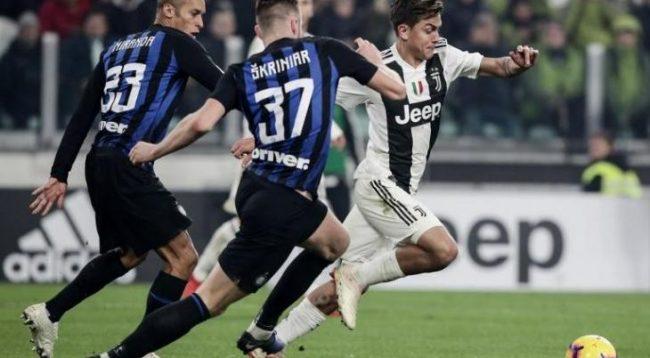 Befasi nga Serie A, Inter po konsideron transferimin e Dybalas