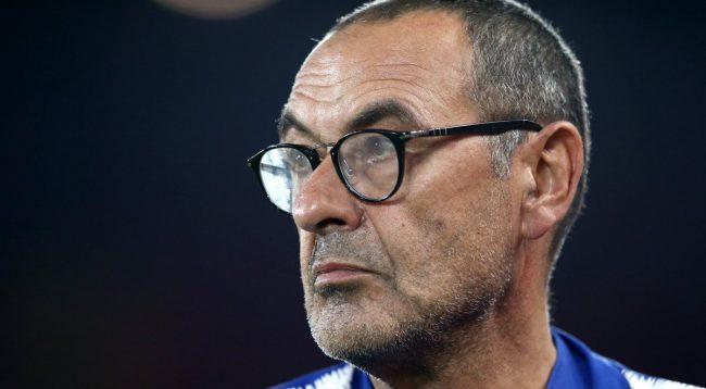 Sarri akuzon Bayernin për mungesë profesionalizmi