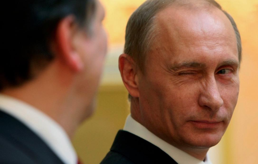 Si Rusia e Putinit e shndërroi humorin në një armë politike