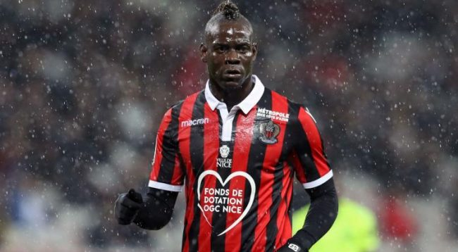 Do të befasoheni me skuadrën e re të Mario Balotellit