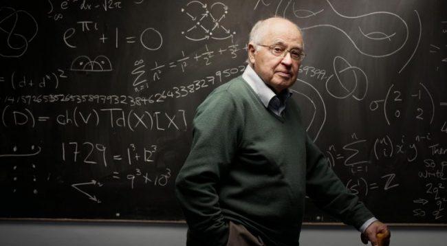 Ka ndërruar jetë matematikani i njohur në botë