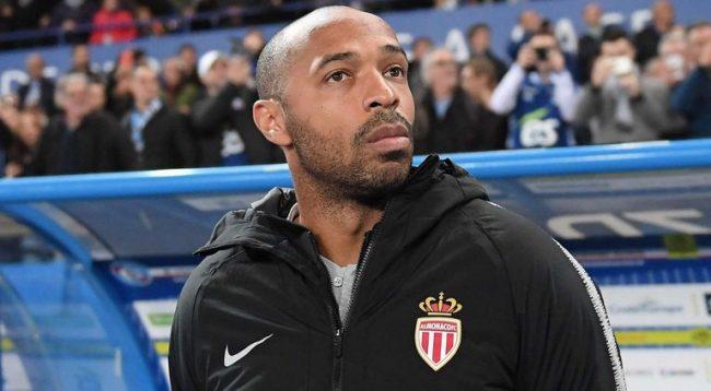 Henry në aksion, Monaco kërkon sulmuesin e Chelsea