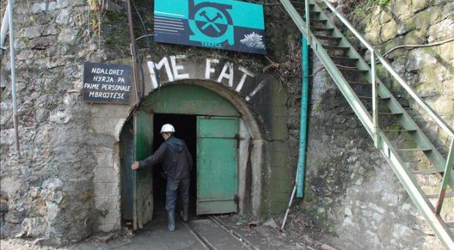 Lluka: Nuk ka rritje të pagave për minatorët e Trepçës