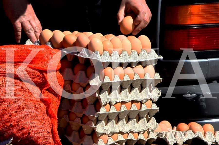 Importi i vezëve nga Serbia është i ndaluar,cilat janë arsyet tregon  Gjinovci