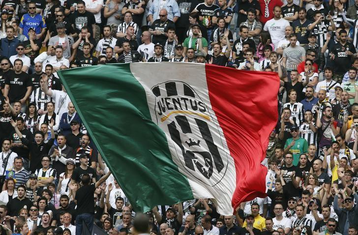 Juventus me një transferim gjigant