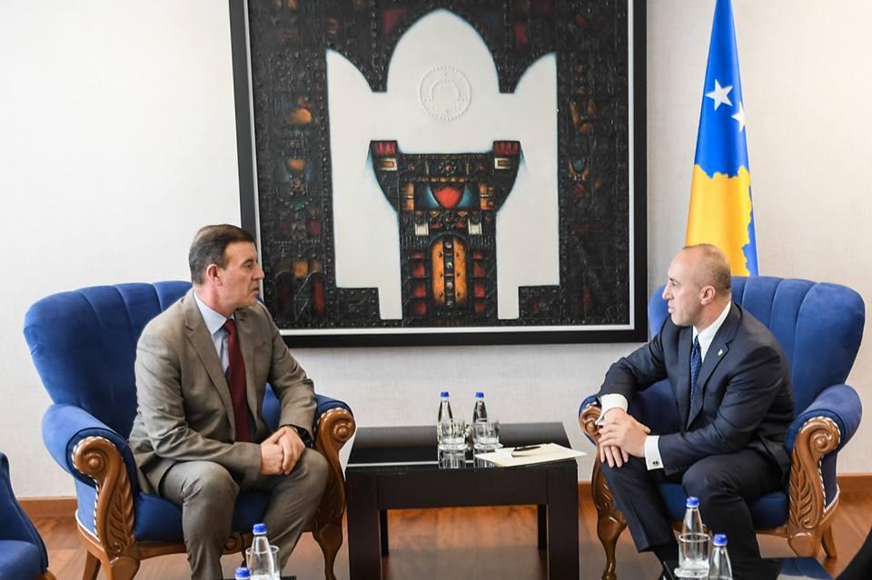 Ramush Haradinaj jep një lajm të mirë për qytetarët e Obiliqit