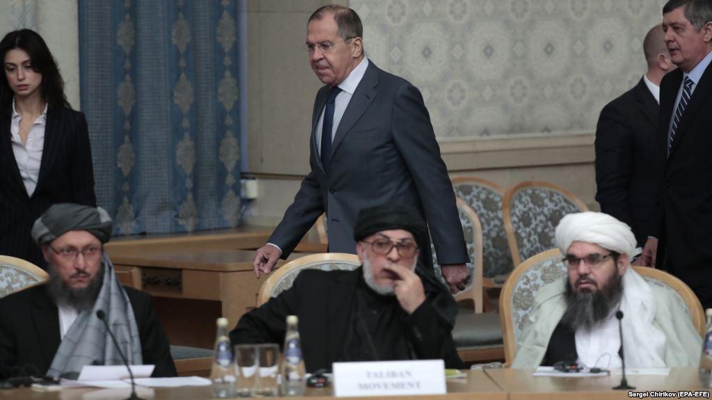 Talibanët dhe delegacioni afgan do të vazhdojnë bisedimet e paqës