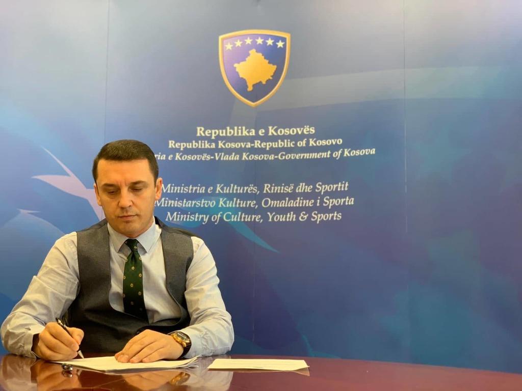Kosova shënjon vendet e trashëgimisë dhe ato turistike