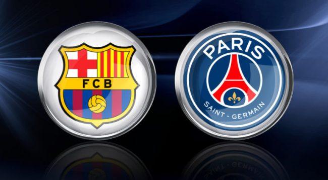 Barcelona dhe Paris Saint Germain në garë për këtë lojtar