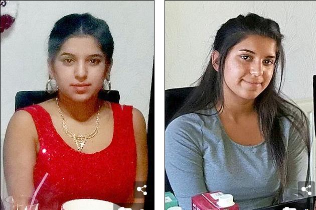 Zhduket vajza 15-vjeçare