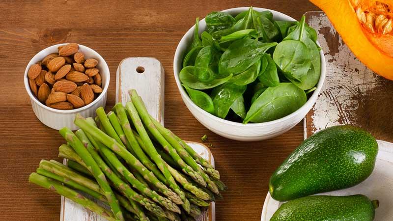 Ja cili është ndikimi i vitaminës E në trupin tonë