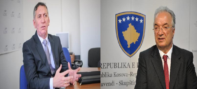 Anton Quni: Kam dëshmi se Xhavit Haliti mori miliona nga Qeveria e Bukoshit