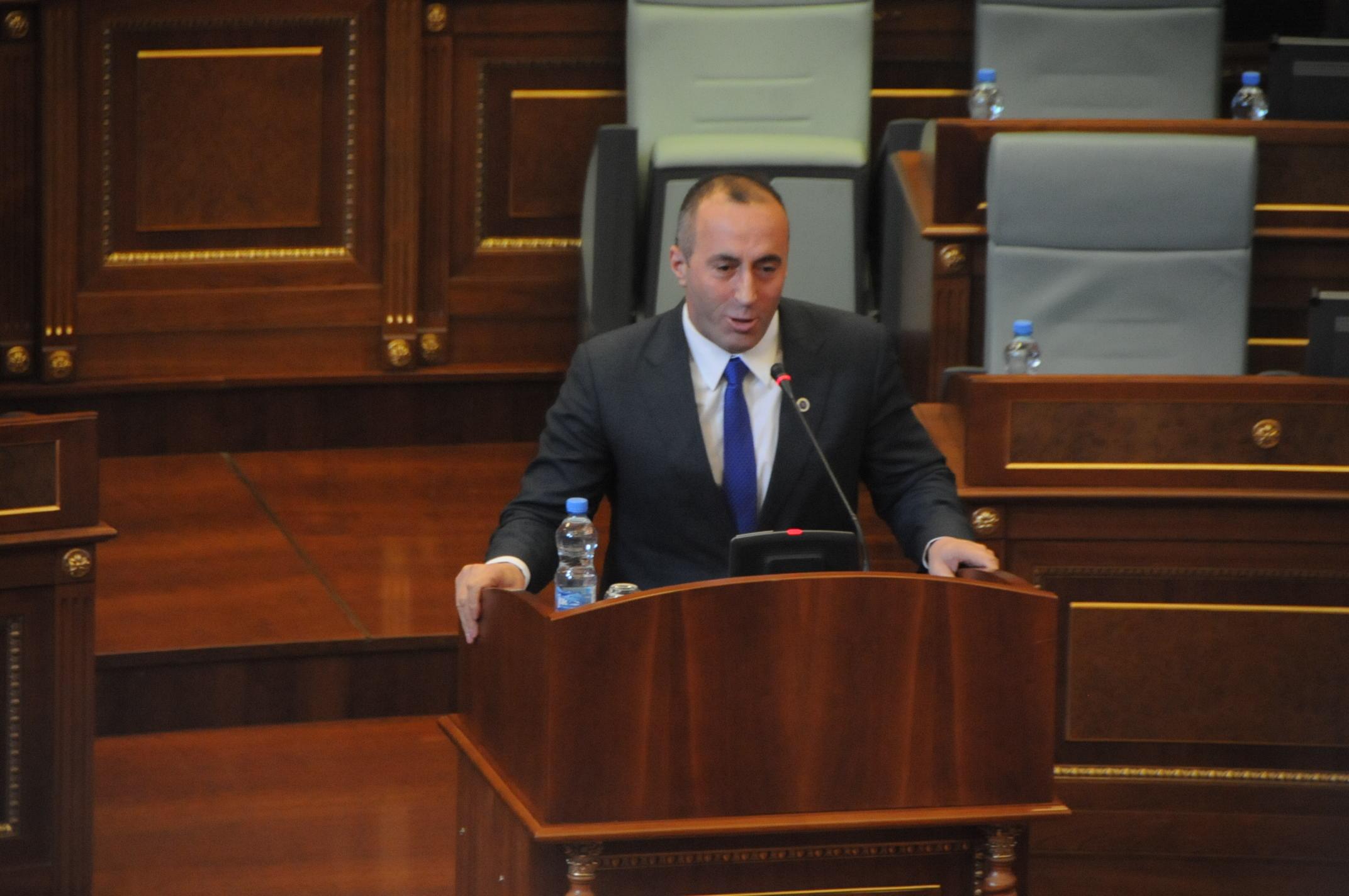 Haradinaj: Nuk mund të zbardhet vrasja e Ivanoviqit pa hetime intensive edhe në Serbi