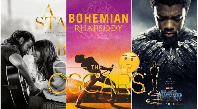 Oscars 2019 po afron dhe sipas SAG awards filmi që do t'a kryesojë do t'ju surprizojë