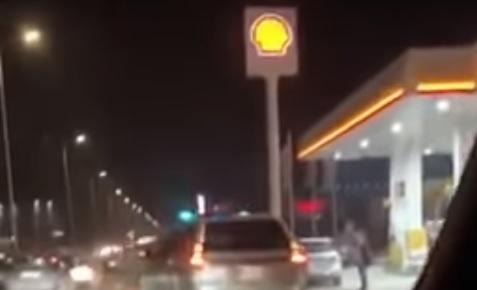 Goditet nga vetura një këmbësor në Veternik të Prishtinës