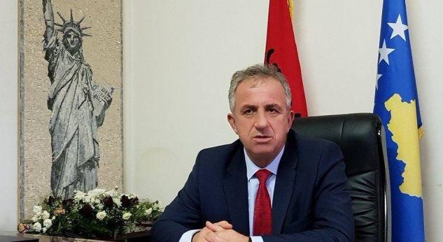 Komuna e Suharekës ndalon mjetet piroteknike