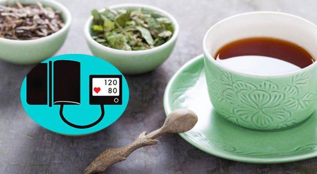 Çaji i vetëm që mund të ulë dhe të mbajë nën kontroll tensionin e lartë të gjakut