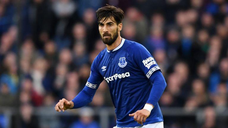 Gomes po shijon momente të bukura te Evertoni, ja çfarë thotë