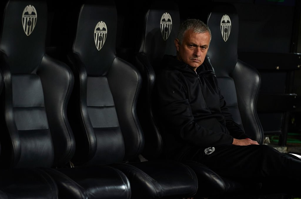 Mourinho bën filozofin: Dy gola i shënuam ne!