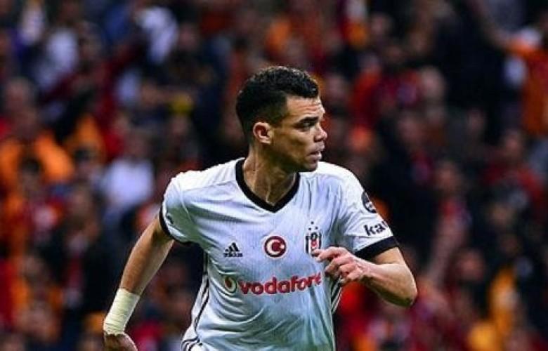 Pepe në Premier League, e kërkon ky klub
