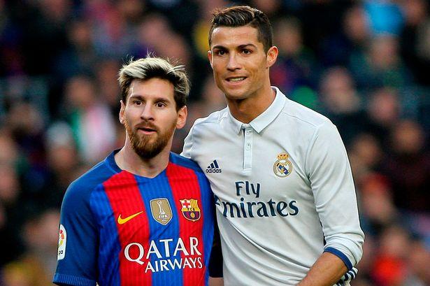 """Rrëfimi i Messit: E dija që nuk isha në garë për """"Topin e Artë"""""""