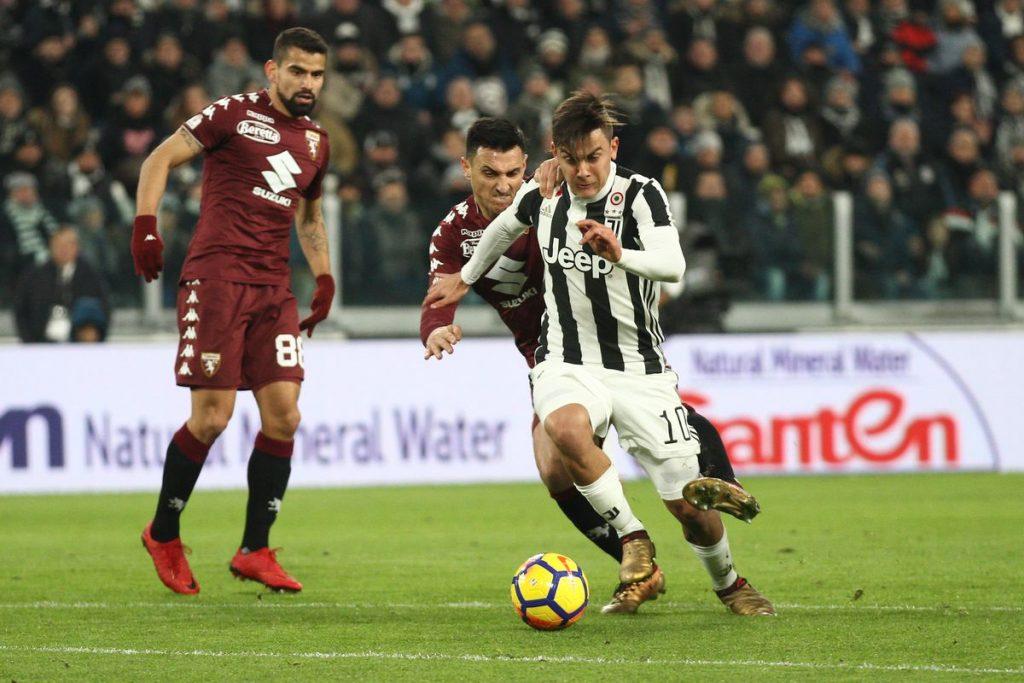 Torino-Juve një derbi që ofron spektakël