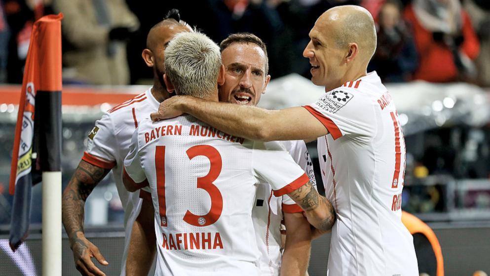 Pas Robbenit-Ribery-s nga Bayerni largohet edhe një tjetër yll
