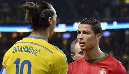Ibra: E kemi të qartë tani se është Perez ai që lufton me Messin…