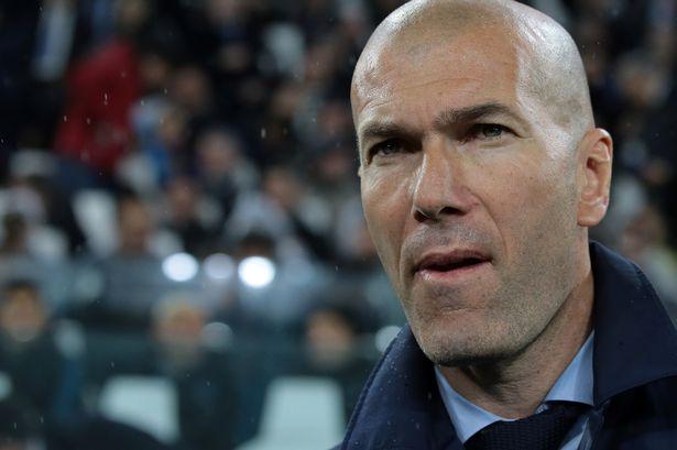 Zidane e dëshiron këtë yll të Man Cityt