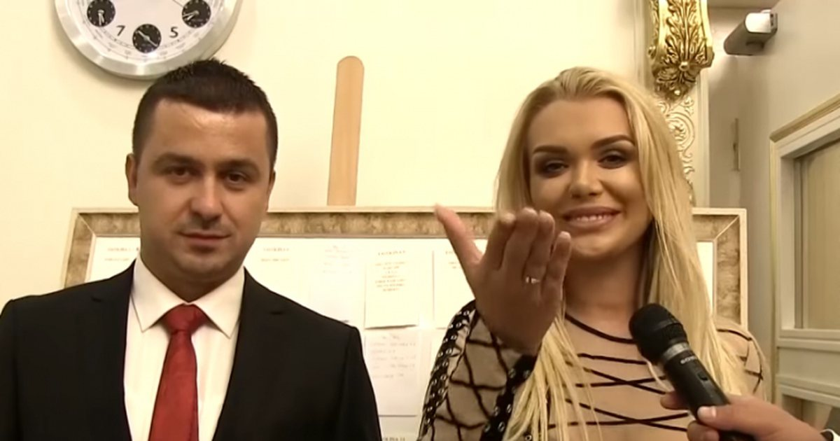 Genc Prelvukaj dhe Eni Koçi pranojnë lidhjen e tyre