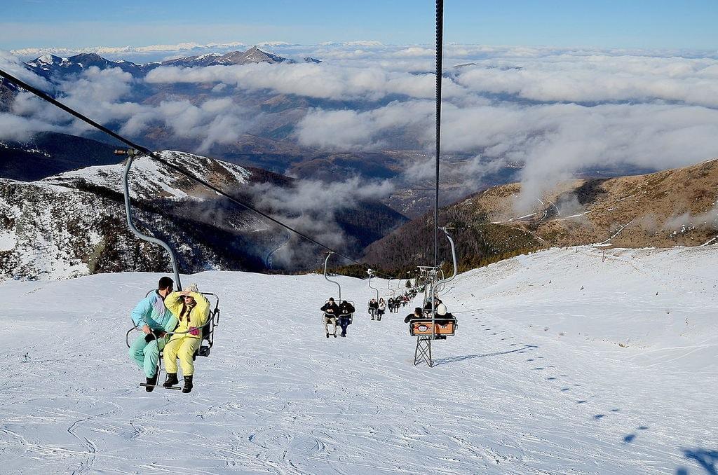 Destinacionet më të bukura për pushimet dimërore – Brezovica nuk mungon