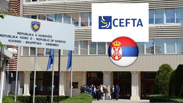 Kosova dhe Serbia me versione të ndryshme për dështimin e mbledhjes së CEFTA-s