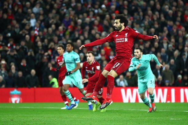 Ja statistikat e jashtëzakonshme te Salah-it