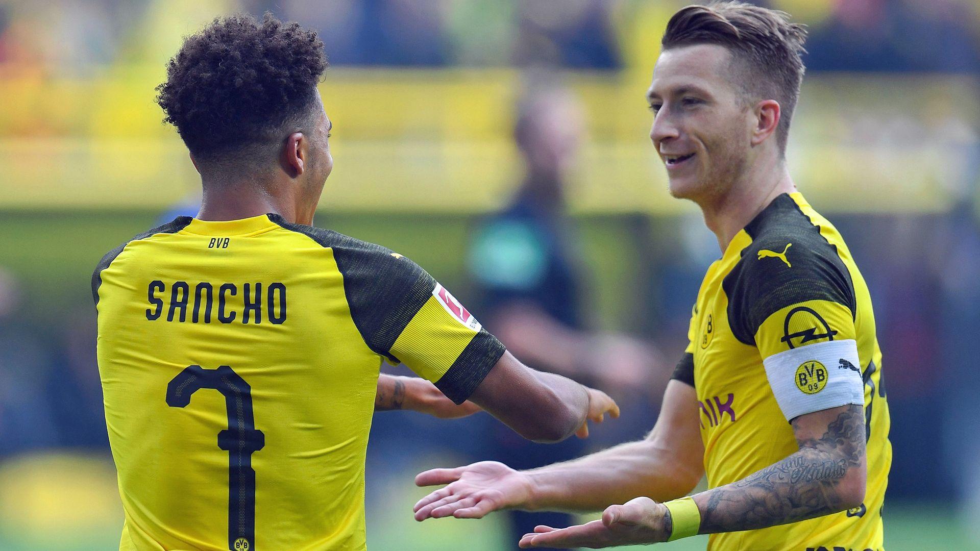 """Reali """"dridh"""" Dortmundin, 70 milionë euro për Sanchon"""
