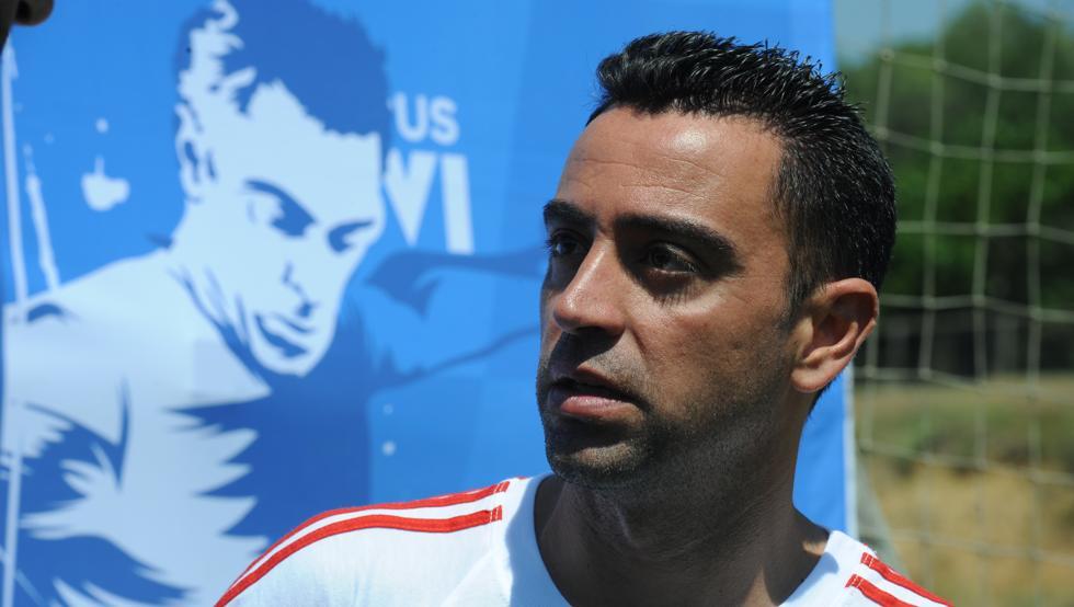 Xavi sugjeron dy lojtarë të rinj: E kanë në gjak ADN e Barçës