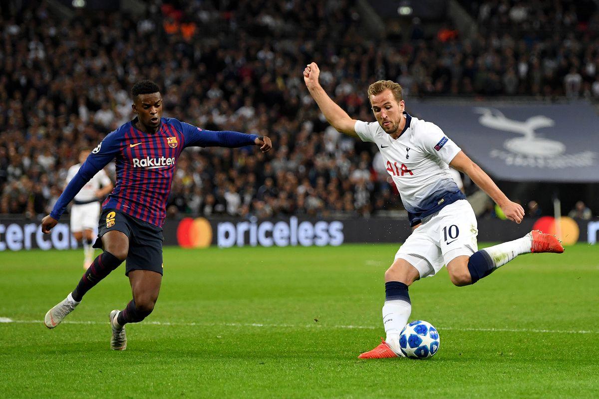 Çmendet Barça, 250 milionë euro për Kane