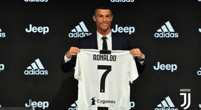 Befason drejtori sportiv i Juves: Ishte e lehtë të nënshkruanim me Ronaldon