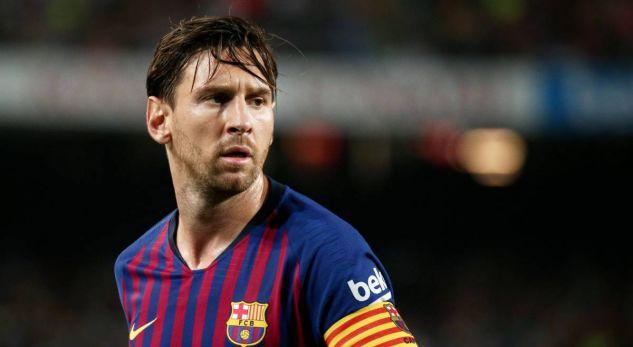 Ish-ylli i Barcelonës e shpreh zhgënjimin: Nuk isha Messi i ri