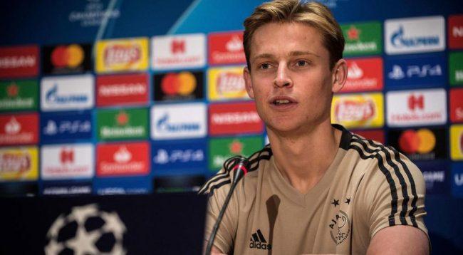 Barcelona nuk dorëzohet para PSG-së, vazhdonlufta për De Jong