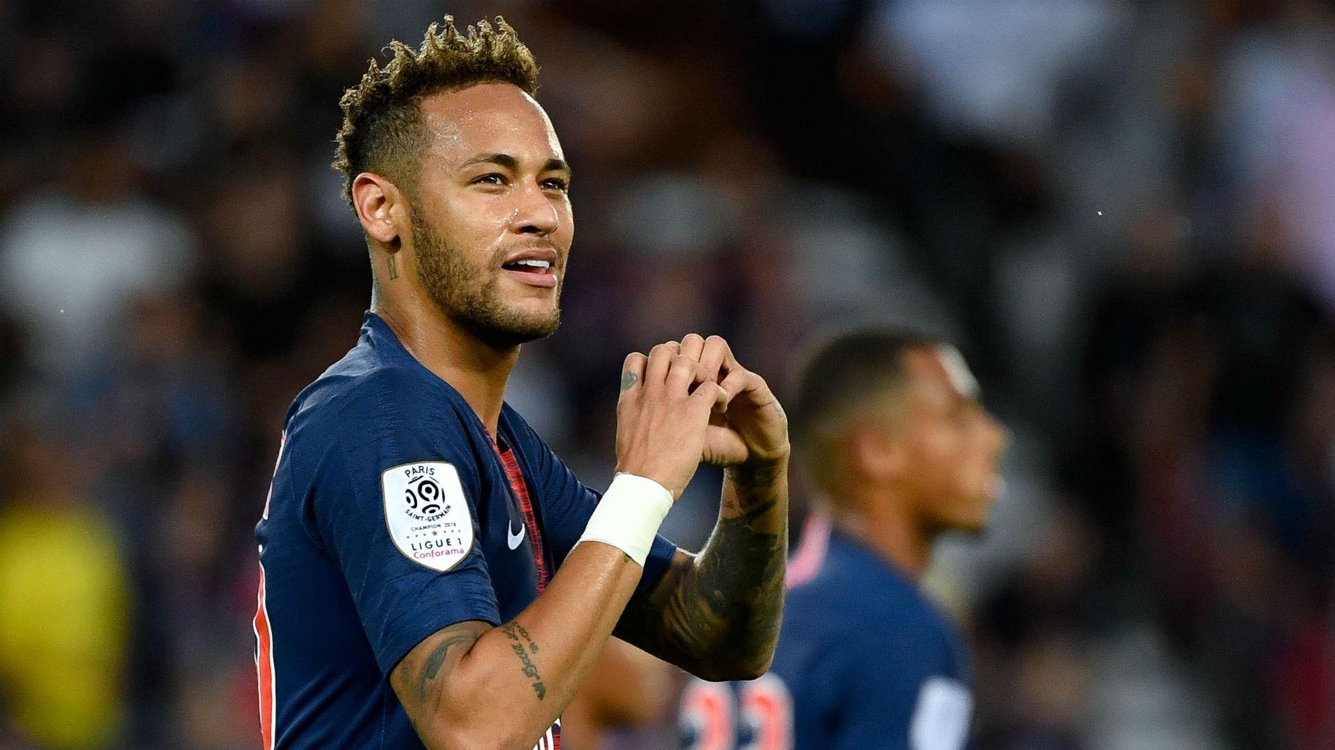 Lajmi i fundit, Neymar përgjithmonë te PSG-ja!