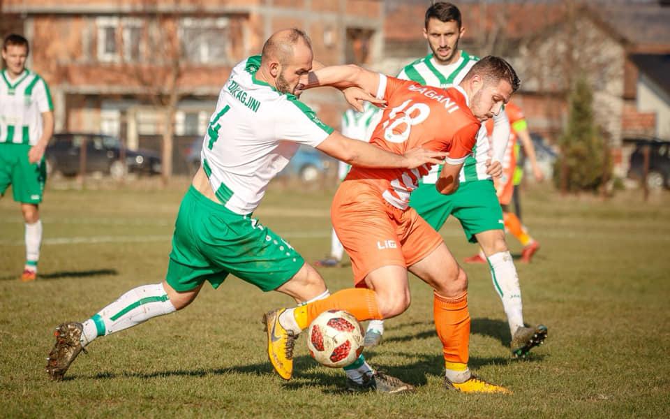 Futbollisti i Feronikelit: Më shumë paguhemi në Kosovë sesa në Shqipëri