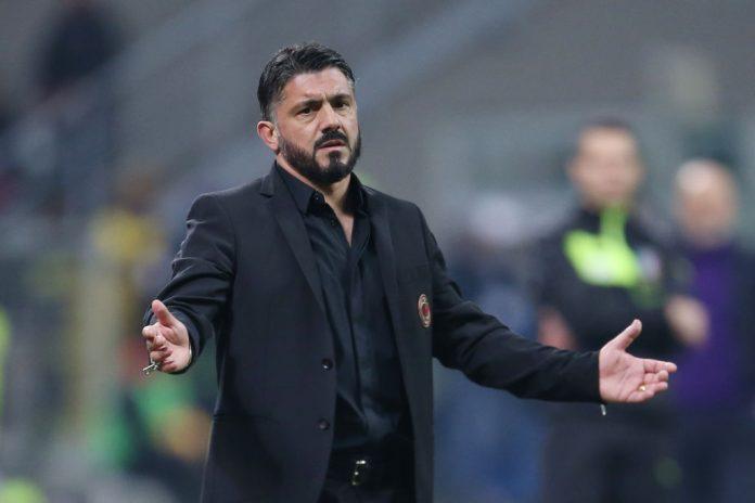 Ky është ultimatumi i Milanit për Gattuso-n