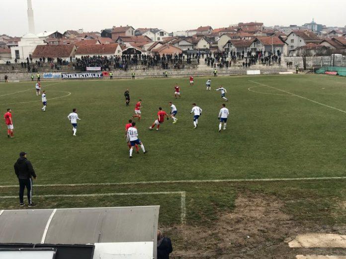 Kështu mbyllen pjesët e para të ndeshjeve në Kupën e Kosovës
