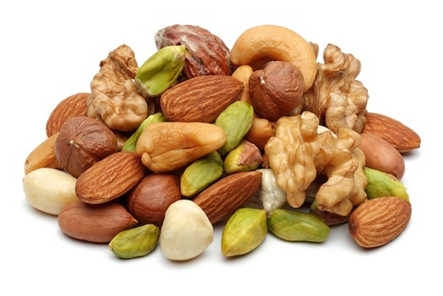 Efektet e frutave vajore në shëndet