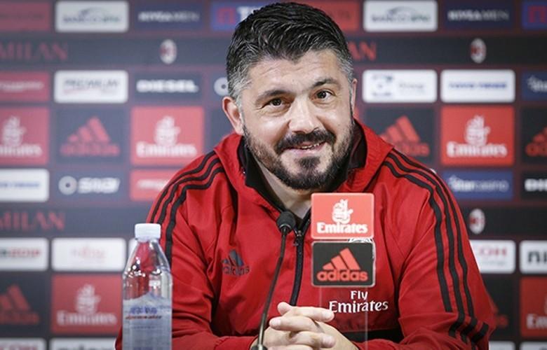 Gattuso flet për largimin e Higuainit, kërkon dy prurje