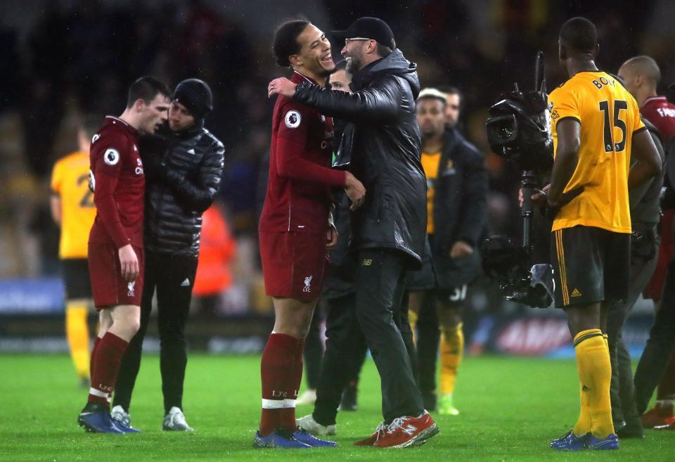 A do të bëjë transferime Liverpool në janar? Kjo është përgjigja e Klopp-it